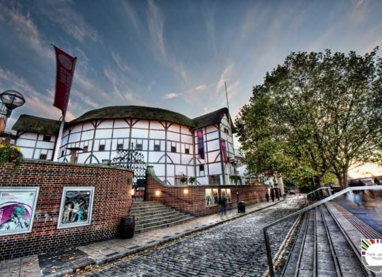 Tate Modern and The Globe – Year 5 & 6