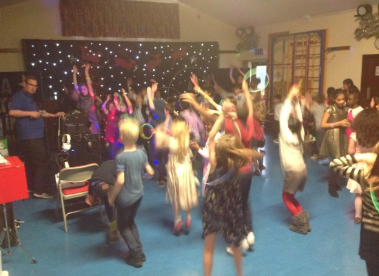 End of Year Discos!