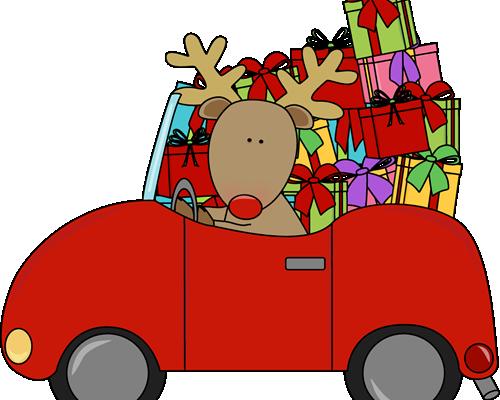 Merry Christmas Mr Major – From The Nursery!