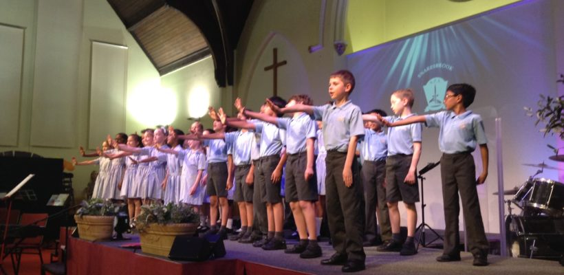 Summer Concert – don't miss it!