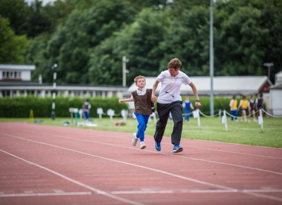 Sports Day & Snaresbrook Olympics