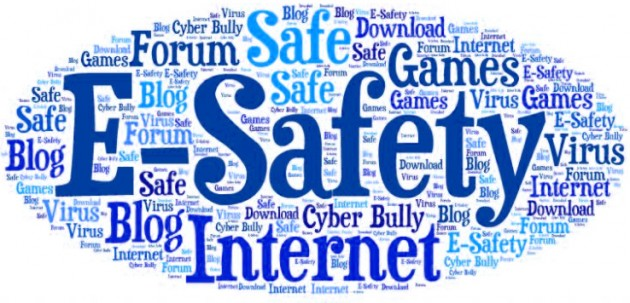 e-Safety website by Year 5