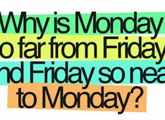 Monday Assembly