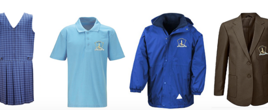 SPPA Nearly New Uniform Sale!