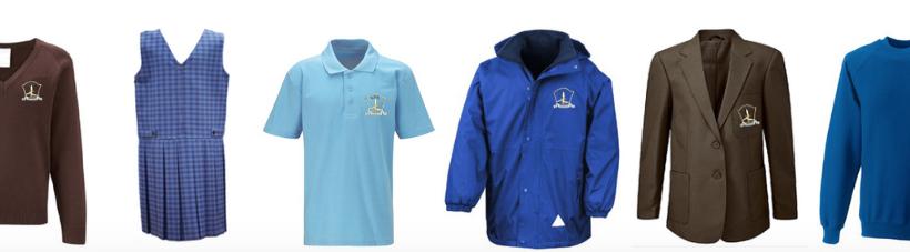 SPPA Nearly New Uniform Sale!