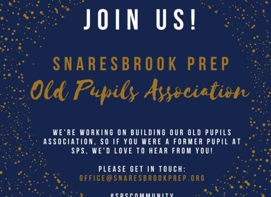 Snaresbrook Prep Old Pupils Association