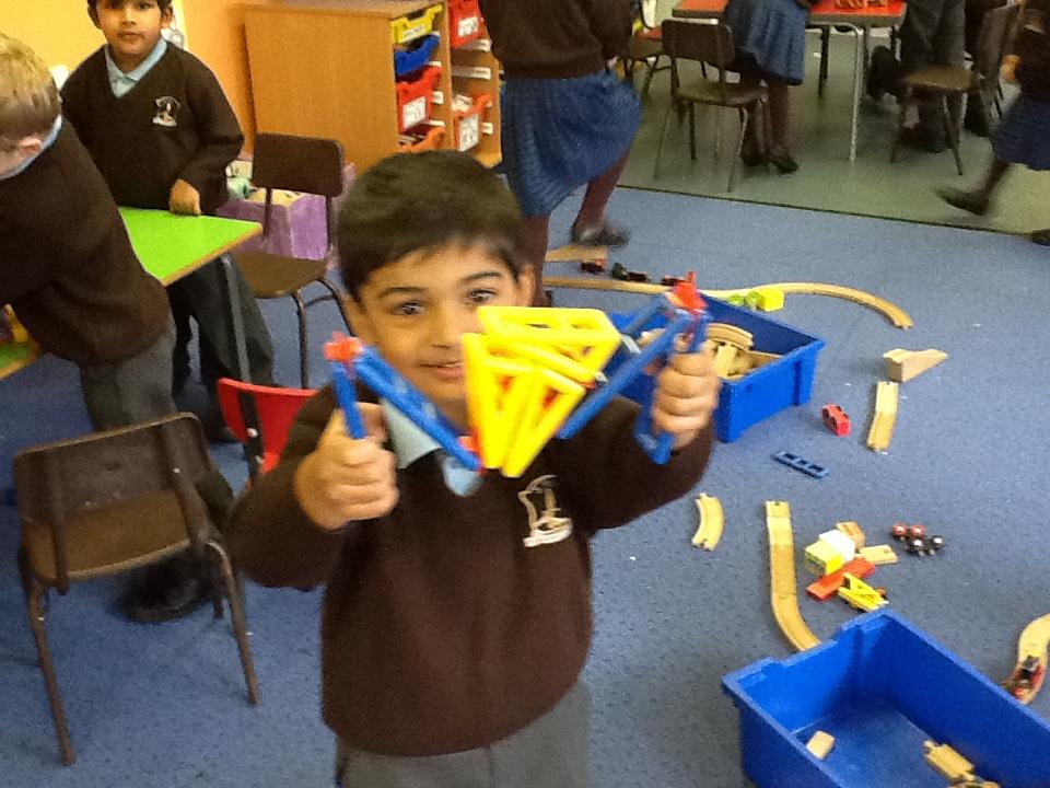 prep school play time