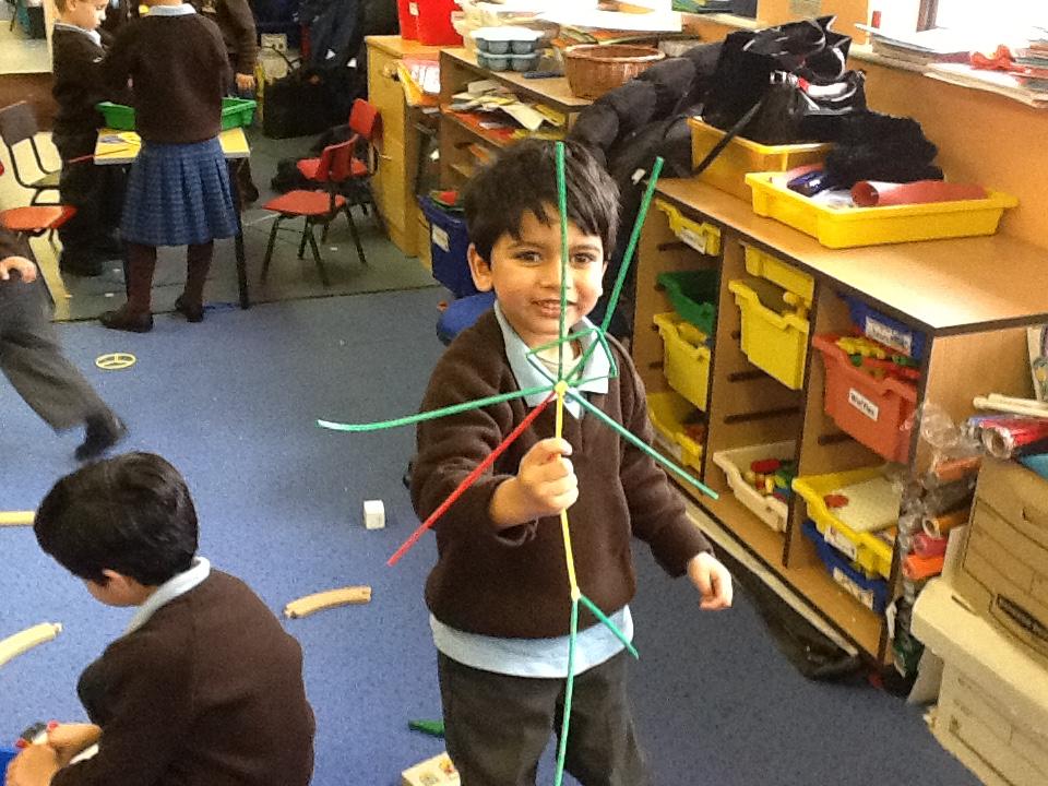Nursery Prep School