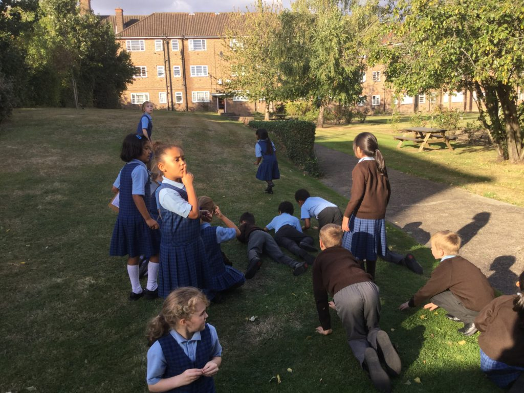 Snaresbrook Prep School wildlife Extra curricular activity