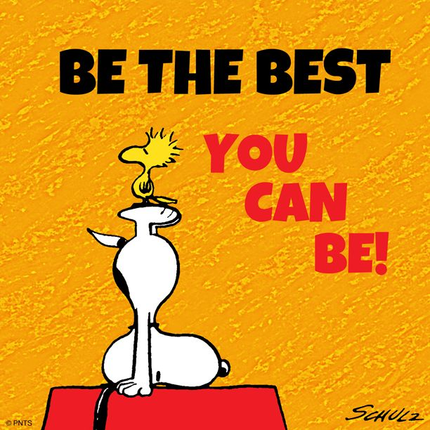 Be The Best You Can Be Snaresbrook Prep School